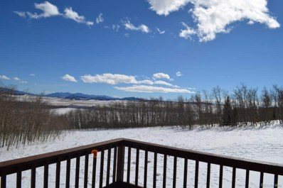 2350 Michigan Hill Road, Jefferson, CO 80456 - #: 8515206