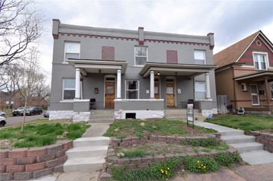 2564 N Emerson Street, Denver, CO 80205 - #: 8515871