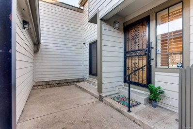 7925 W Layton Avenue UNIT 314, Denver, CO 80123 - MLS#: 8515934