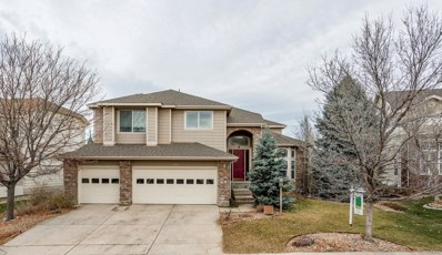 1538 Peninsula Circle, Castle Rock, CO 80104 - MLS#: 8517606