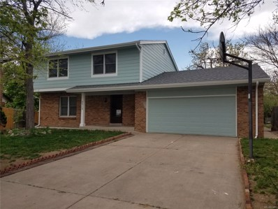 2513 S Eagle Street, Aurora, CO 80014 - #: 8518229