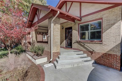 1420 Dahlia Street, Denver, CO 80220 - MLS#: 8518395
