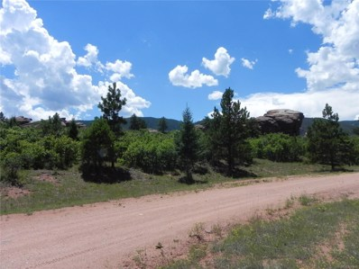 6190 Country Club Drive, Larkspur, CO 80118 - MLS#: 8518570