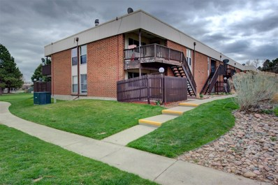 3663 S Sheridan Boulevard UNIT 8, Denver, CO 80235 - #: 8518639