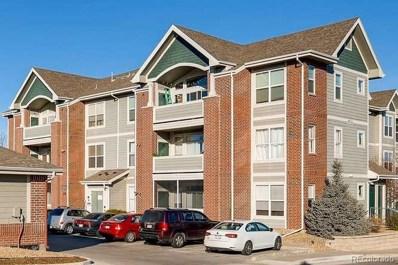 14221 E 1st Drive UNIT 303, Aurora, CO 80011 - MLS#: 8518880