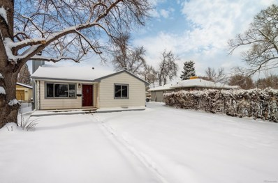 5585 Brentwood Street, Arvada, CO 80002 - #: 8519329