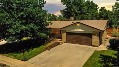 9327 W 66th Place, Arvada, CO 80004 - #: 8521256