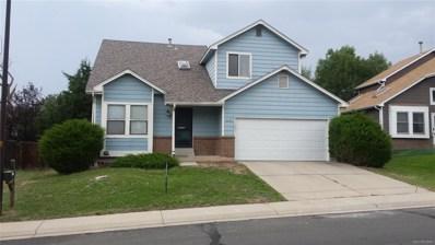 4577 E 106th Drive, Thornton, CO 80233 - MLS#: 8524481