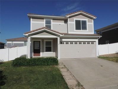 5569 Gibraltar Street, Denver, CO 80249 - MLS#: 8524651