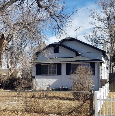 3326 Cherry Street, Denver, CO 80207 - #: 8525182