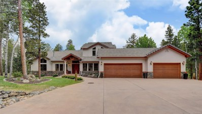 26700 Mirage Drive, Conifer, CO 80433 - #: 8527440