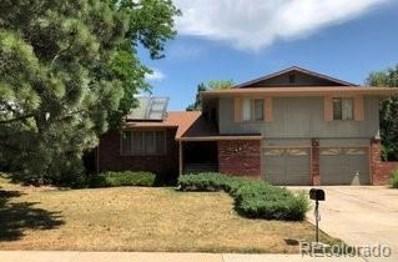1908 Yorktown Avenue, Fort Collins, CO 80526 - MLS#: 8527484