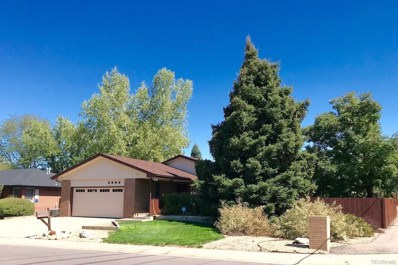2000 Lewis Street, Lakewood, CO 80215 - #: 8528108
