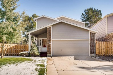 5643 W 71st Place, Arvada, CO 80003 - #: 8528978
