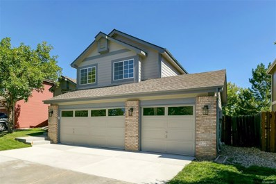 10026 Westside Circle, Littleton, CO 80125 - #: 8529268