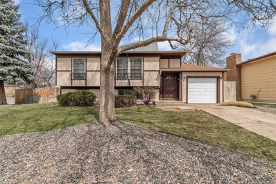 11215 E Virginia Drive, Aurora, CO 80012 - #: 8529784