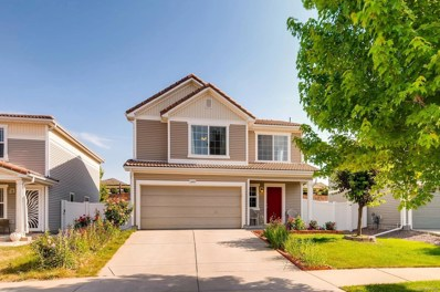 19929 Randolph Place, Denver, CO 80249 - MLS#: 8529843