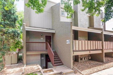 5300 E Cherry Creek South Drive UNIT 1121, Denver, CO 80246 - #: 8531771