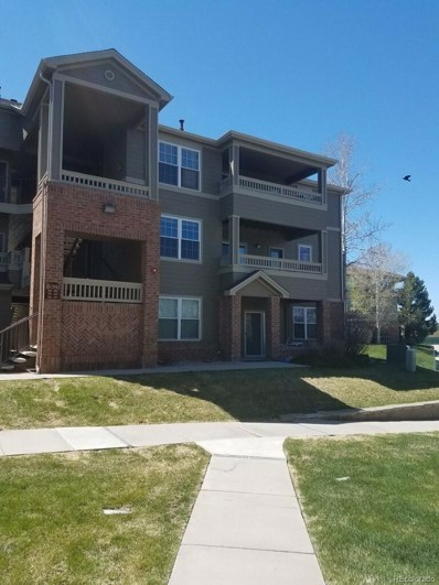 12912 Ironstone Way UNIT 202, Parker, CO 80134 - MLS#: 8531943