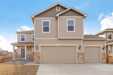 5552 Sageleaf Court, Brighton, CO 80601 - #: 8534548