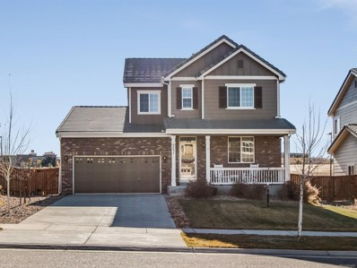 5751 S Catawba Way, Aurora, CO 80016 - MLS#: 8534668