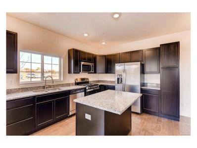 12876 Jasmine Street UNIT C, Thornton, CO 80602 - MLS#: 8535996