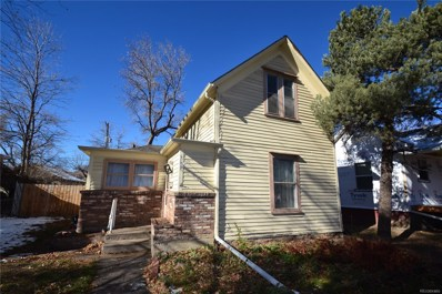 615 Kimbark Street, Longmont, CO 80501 - #: 8537085