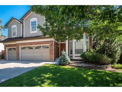9782 Cypress Point Circle, Lone Tree, CO 80124 - MLS#: 8537330