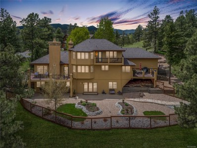 2408 Bitterroot Lane, Golden, CO 80401 - #: 8538320
