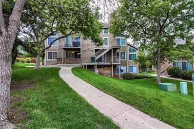 866 S Reed Court UNIT F, Lakewood, CO 80226 - MLS#: 8539510