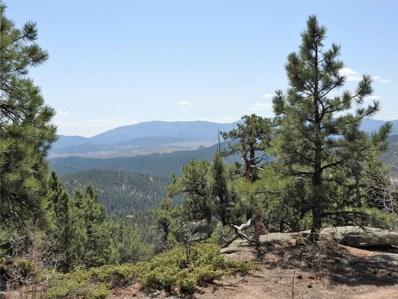 El Pico, Conifer, CO 80433 - #: 8539874