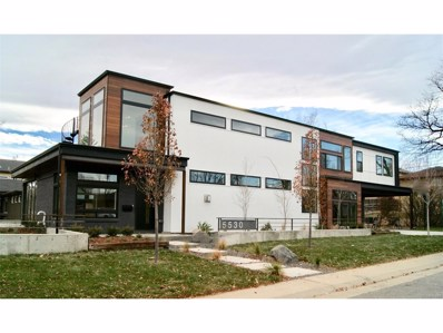 5530 E 2nd Avenue, Denver, CO 80220 - MLS#: 8540634