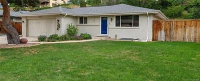 12235 W 34th Place, Wheat Ridge, CO 80033 - #: 8540825