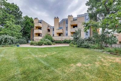 2711 Mapleton Avenue UNIT 27, Boulder, CO 80304 - MLS#: 8541550