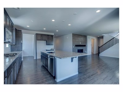 6574 Amur Lane, Castle Rock, CO 80108 - MLS#: 8542501
