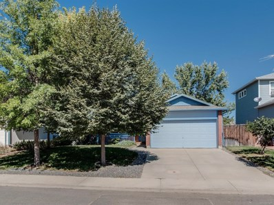 151 Flora Court, Frederick, CO 80530 - MLS#: 8543042