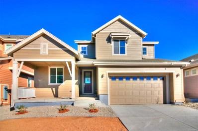 3026 Crusader Street, Fort Collins, CO 80524 - MLS#: 8543172