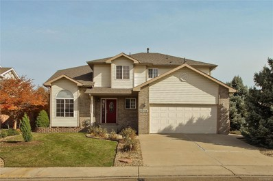 2038 Falcon Drive, Longmont, CO 80503 - MLS#: 8543759