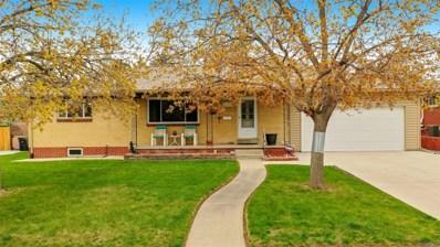 478 S Lamar Court, Lakewood, CO 80226 - #: 8545195