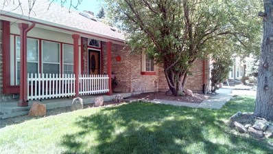 4630 Argonne Street, Denver, CO 80249 - MLS#: 8545478