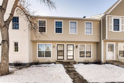 8858 W Dartmouth Place, Lakewood, CO 80227 - #: 8545689
