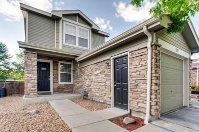 9257 Welby Road Terrace, Thornton, CO 80229 - MLS#: 8546066