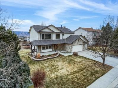 15550 Desiree Drive, Colorado Springs, CO 80921 - MLS#: 8547658