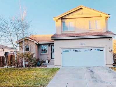 19555 E 40th Avenue, Denver, CO 80249 - #: 8548514