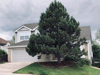 2387 Bayberry Lane, Castle Rock, CO 80104 - MLS#: 8549126