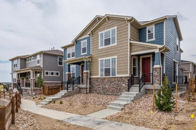 15642 E Otero Avenue, Centennial, CO 80112 - #: 8549715