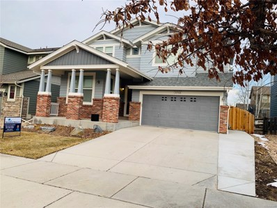 11712 Lewiston Street, Commerce City, CO 80022 - #: 8550358
