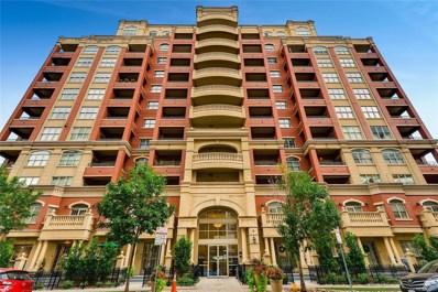 1950 N Logan Street UNIT 413, Denver, CO 80203 - MLS#: 8550801