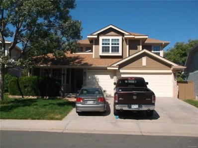 41 Sylvestor Place, Highlands Ranch, CO 80129 - #: 8551422