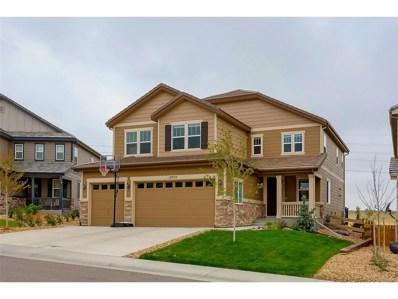 13754 Wickfield Place, Parker, CO 80134 - MLS#: 8552713